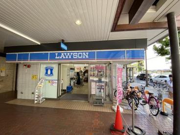 ローソン うえほんまちハイハイタウン店の画像1