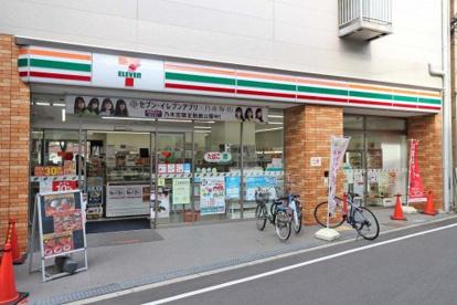 セブンイレブン東淀川駅西口店の画像1