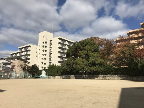 吹田末広公園の画像
