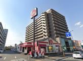 ガスト 徳島大学前店