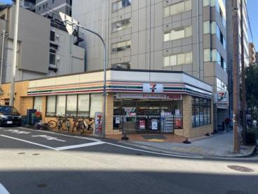 セブンイレブン 大阪谷町9丁目店の画像1