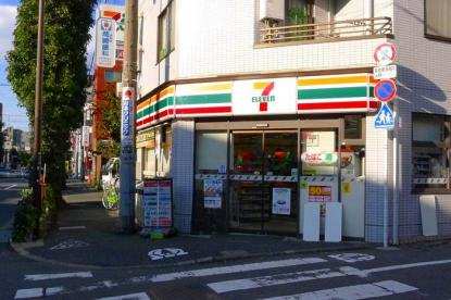 セブンイレブン世田谷上野毛店の画像2