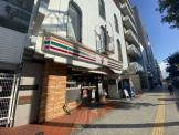 セブンイレブン 大阪生玉前町店