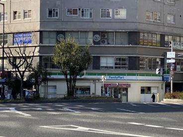 ファミリーマート 谷町千日前通店の画像1