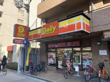 デイリーヤマザキ 谷町九丁目店の画像1