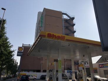 Shellの画像1