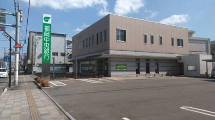 福岡中央銀行八女支店*の画像1