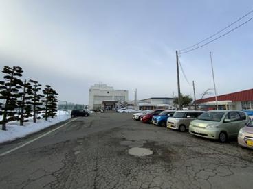 寒河江市立西根小学校の画像1