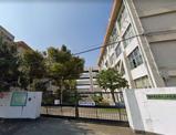 豊中市立第12中学校