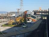 JR西日本 桂川駅