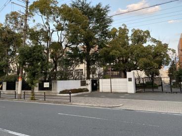 大阪府立高津高校の画像1