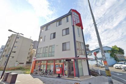 大阪三国町郵便局の画像1