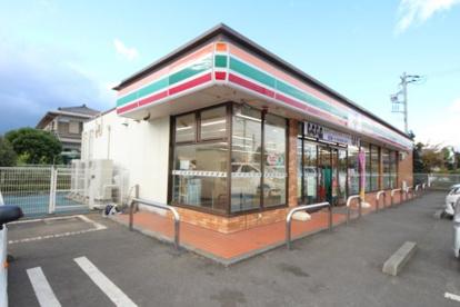セブンイレブン平塚大島店の画像1