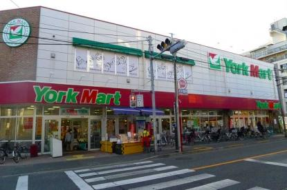 ヨークマート 中町店の画像1