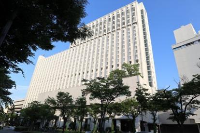 シェラトン都ホテル大阪の画像1