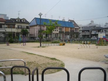段上北公園の画像1