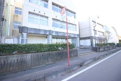 つくば市立桜中学校の画像2