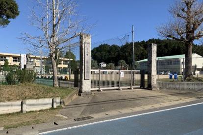 いすみ市立浪花小学校の画像1