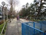 千代田区立五番町児童遊園