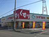 スギ薬局 堺長曽根店