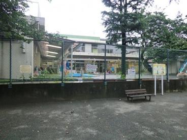 駒沢保育園の画像1