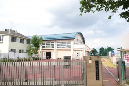 八王子市立第六中学校の画像1