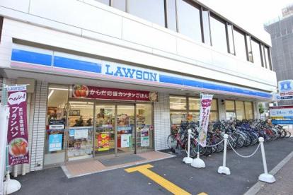 ローソン 淀川東三国2丁目店の画像1