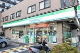 ファミリーマート 大阪回生病院前店