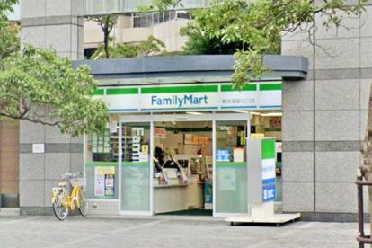 ファミリーマート 新大阪駅北口店の画像1