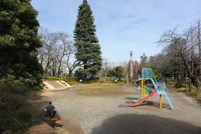 西戸山公園の画像1