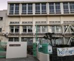 神戸市立唐櫃小学校