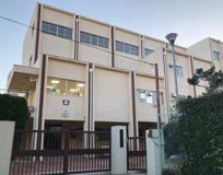 神戸市立桜の宮中学校