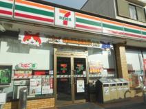 セブンイレブン 渋川八木原店