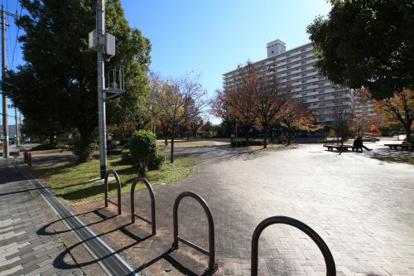 茨田大宮中央公園の画像1