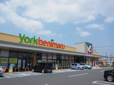 ヨークベニマル鶴田店の画像1