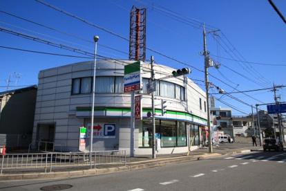 ファミリーマート門真大橋店の画像1