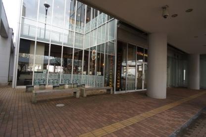 TULLY'S COFFEE 新潟駅南LEXN店の画像1