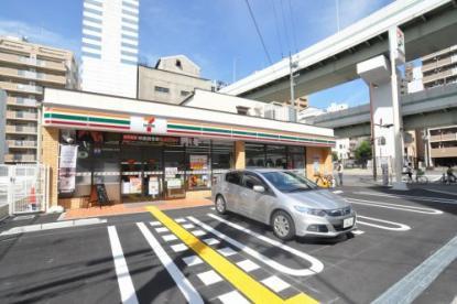 セブンイレブン 立売堀5丁目店の画像1