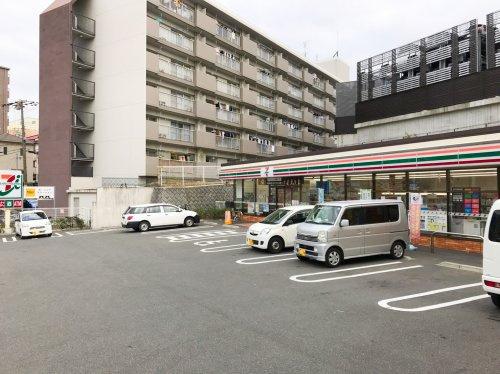 セブン-イレブン 吹田千里山西6丁目店の画像