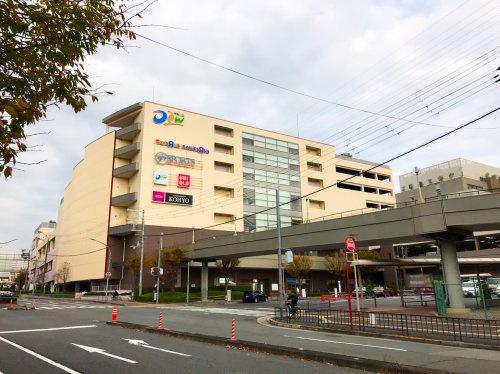 Dew阪急山田の画像