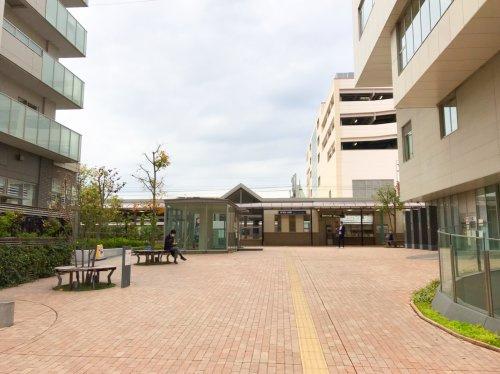 阪急千里線 山田駅の画像