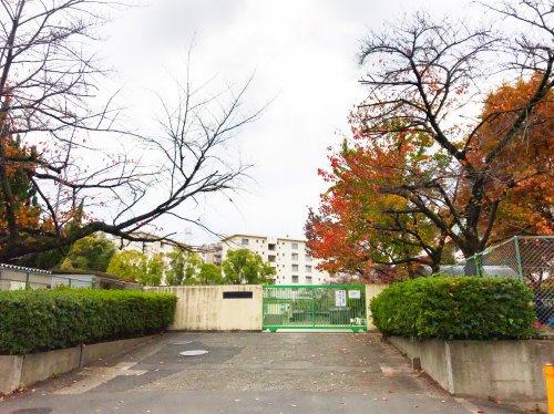 吹田市立 山田第三小学校の画像