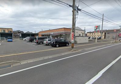 セブンイレブン 新潟入船店の画像1