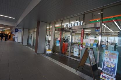 セブン-イレブン 新潟駅CoCoLo西館店の画像1