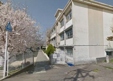 和歌山市立楠見小学校の画像1