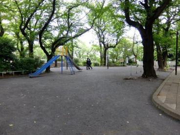 駒込東公園の画像1