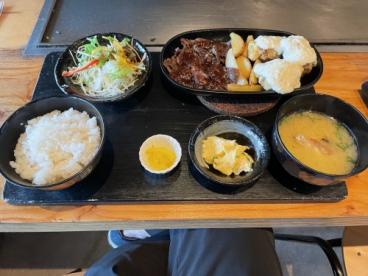 肉鉄ICHINOKATAの画像2