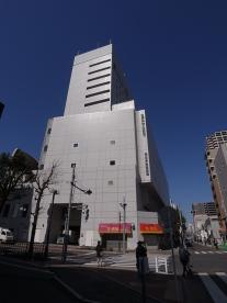 町田市立 中央図書館の画像1