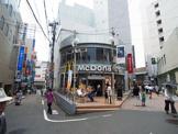 マクドナルド 町田駅前店