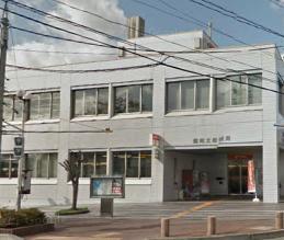 盛岡北郵便局の画像1
